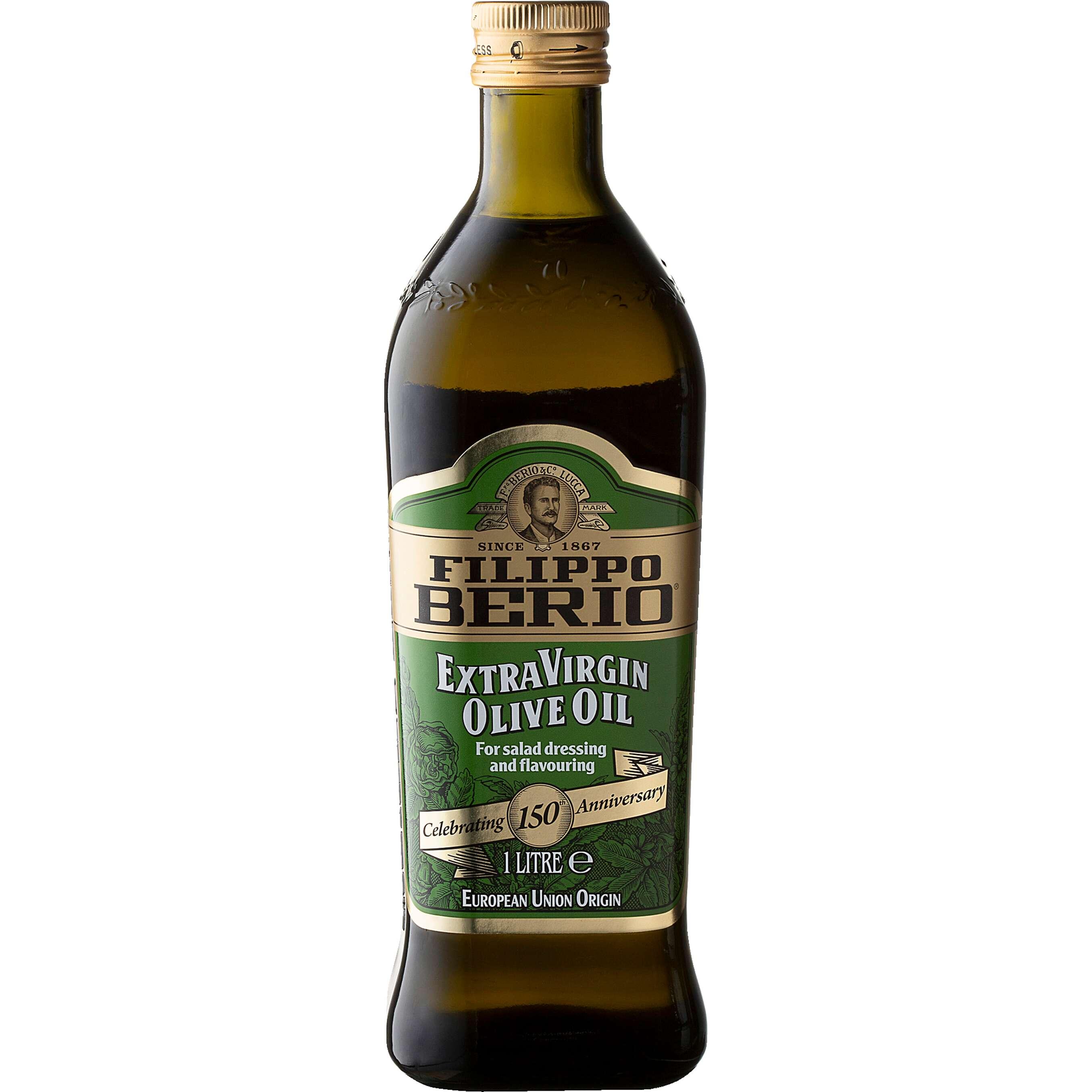масло FILIPPO BERIO