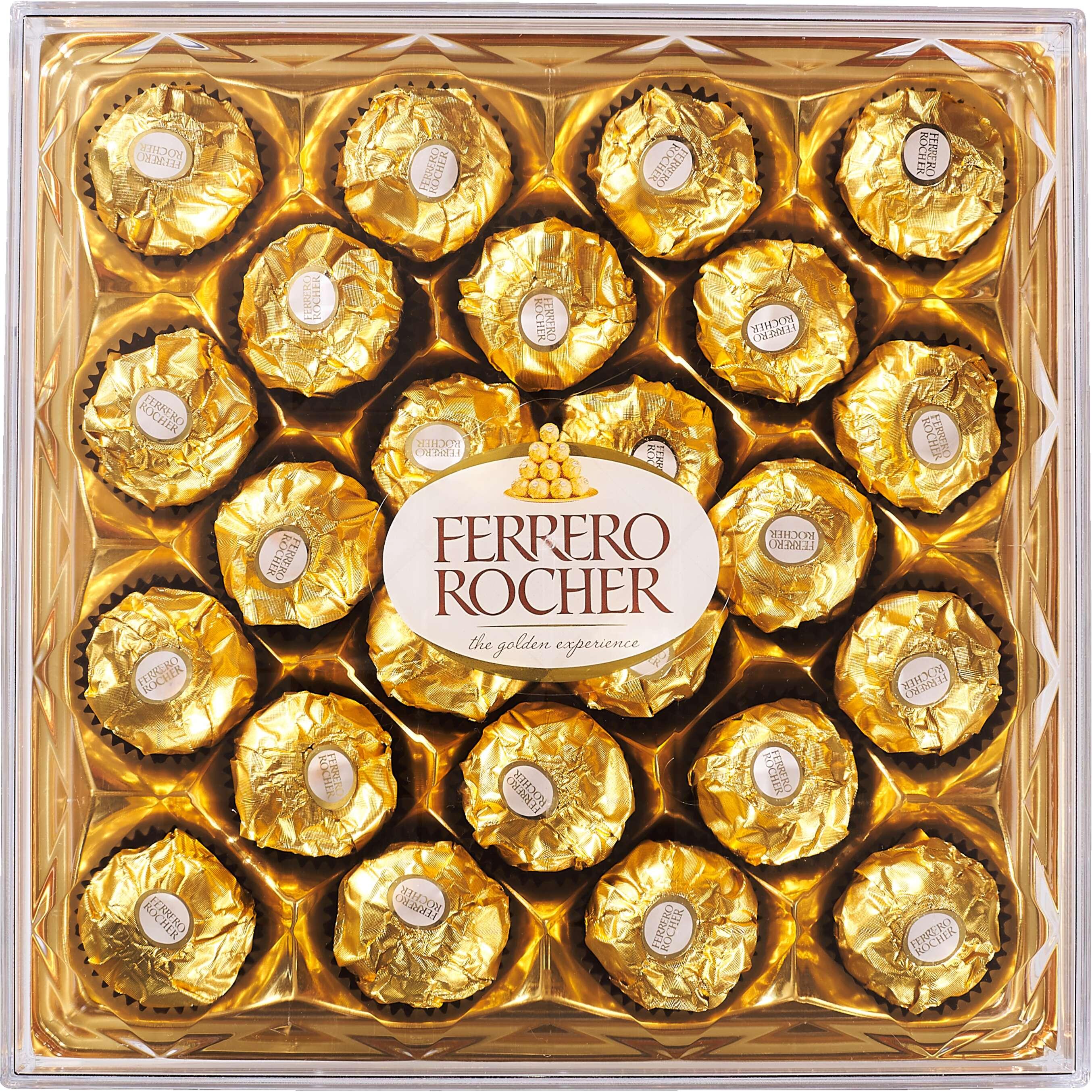 Изображение за продукта Ferrero Rocher Бонбони