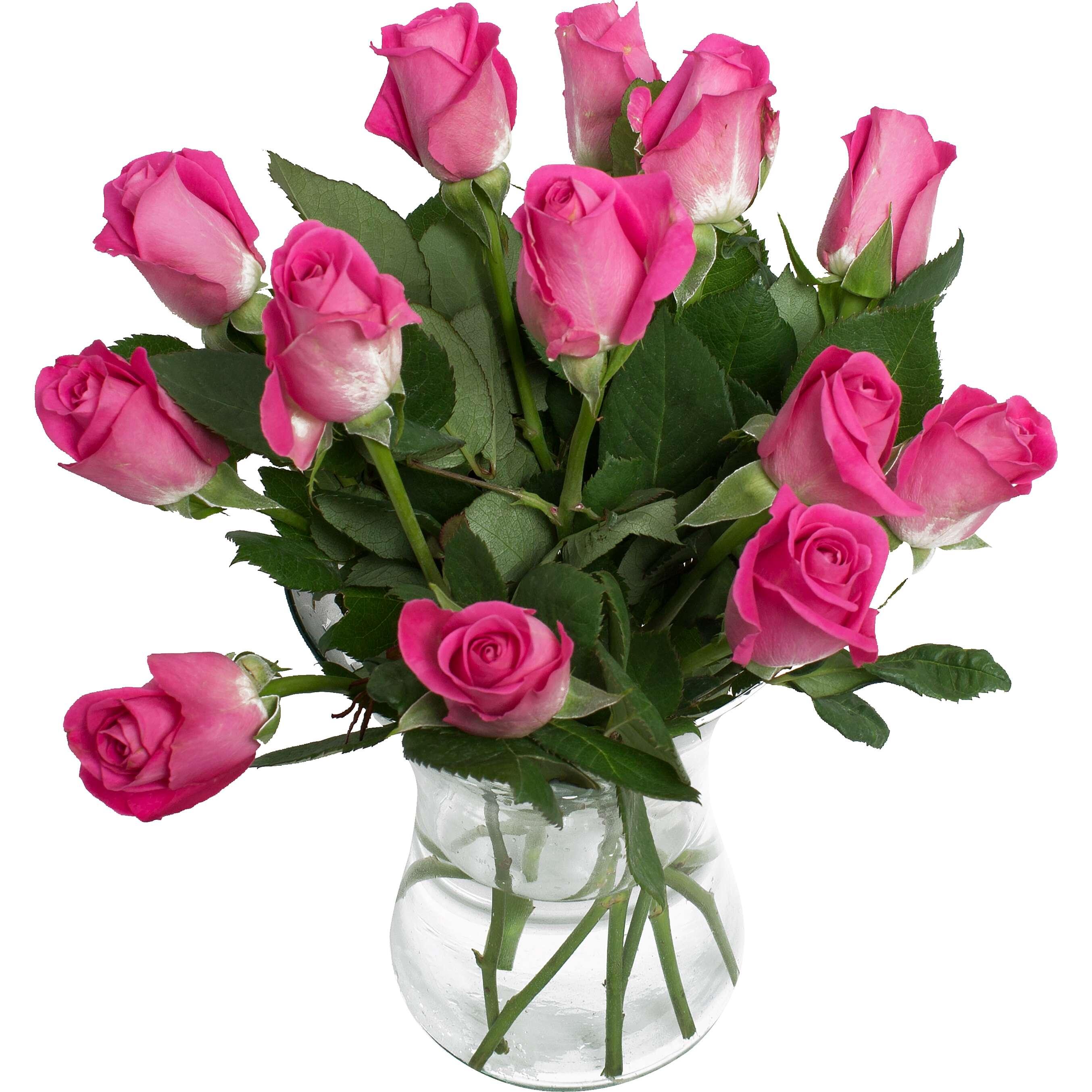 Zobrazit nabídku Kytice - Růže