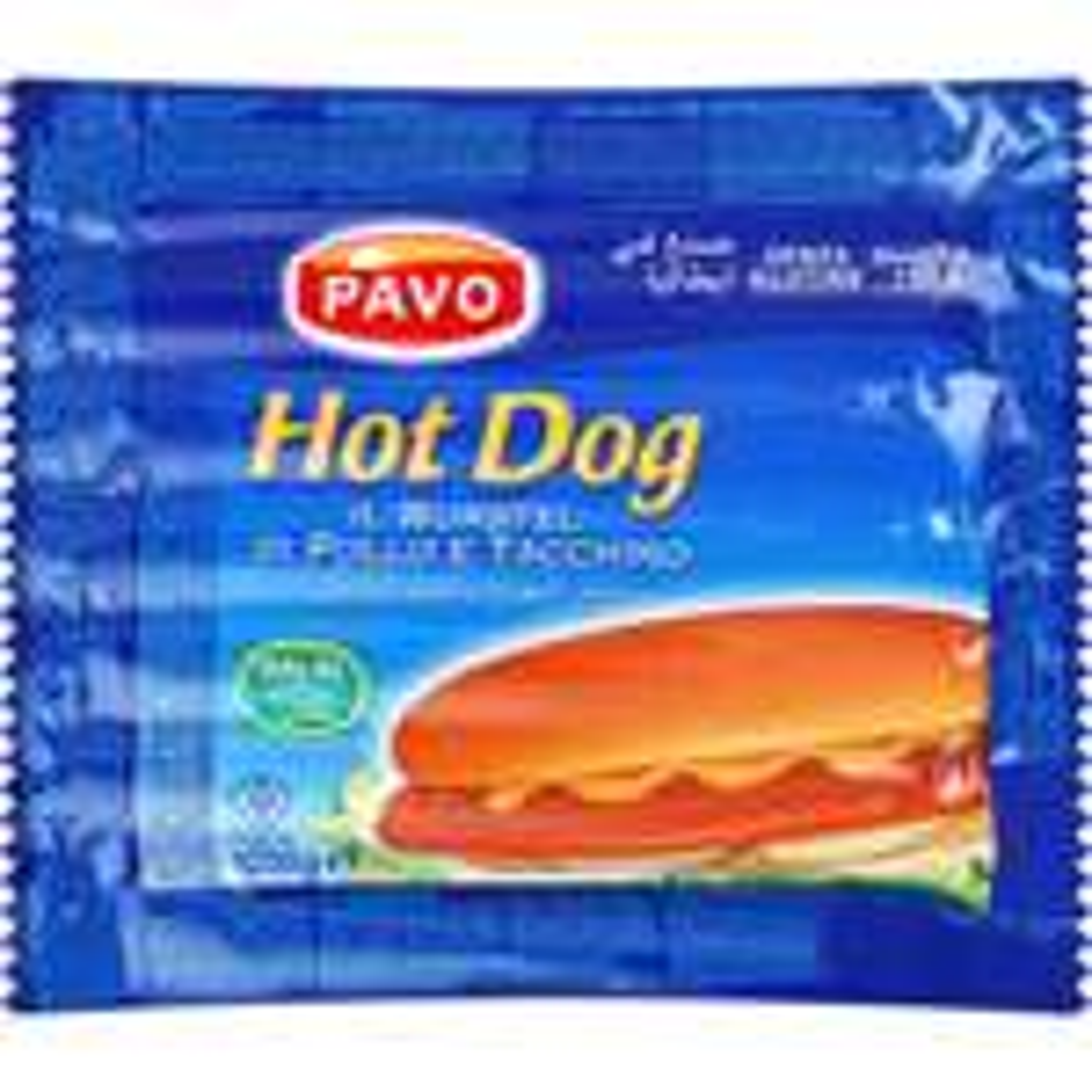 Fotografija ponude Pavo Hot Dog hrenovke